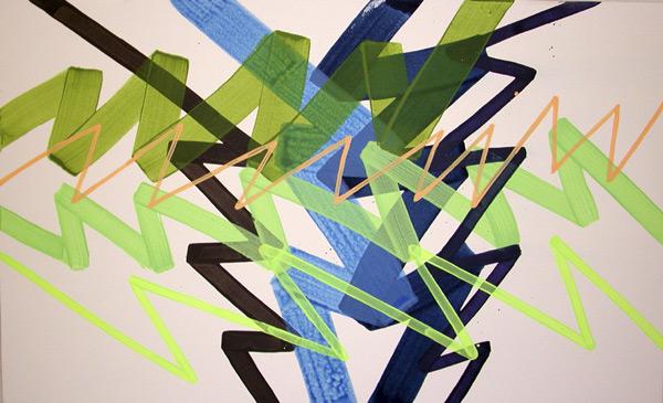 Marta Marce: Untitled, 2002