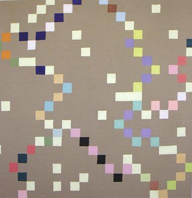 Marta Marce: Atari, 2002