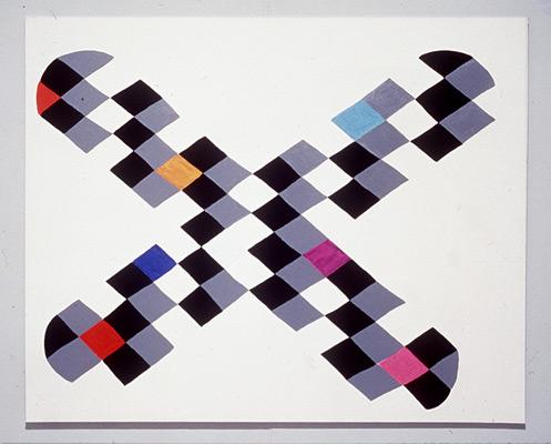 Marta Marce: Pachini, 2000-1999