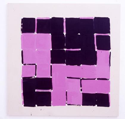 Marta Marce: Unravel pink, 2000-1999