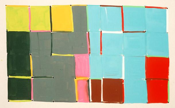 Marta Marce: Unravel, 2000-1999