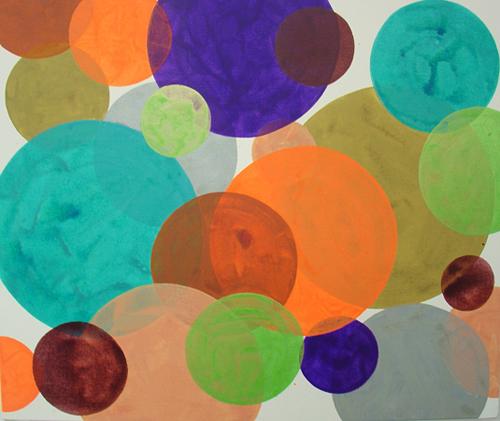 Marta Marce: Untitled, 2005