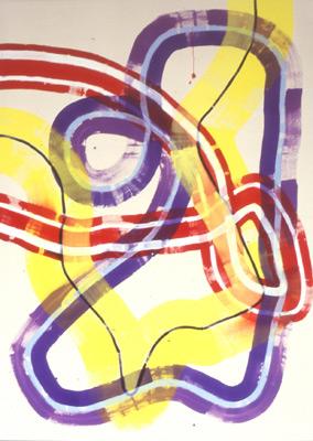 Marta Marce: Homenaje Series Scalextric, 2002
