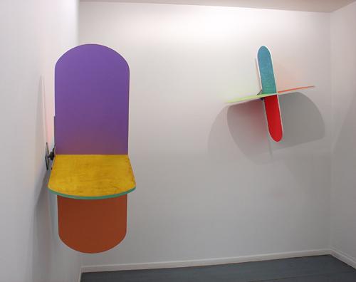 Marta Marce: K6-K7, 2005