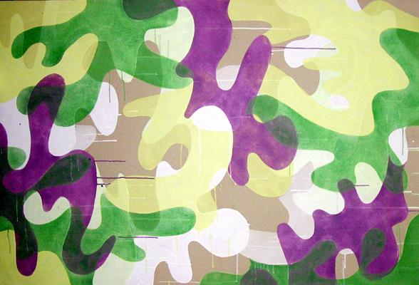 Marta Marce: Series Escondida, 2003
