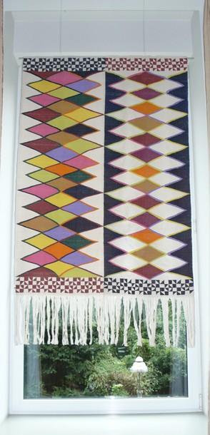 Projects Botschaft von Spanien / Textile made in Guatemala 2015