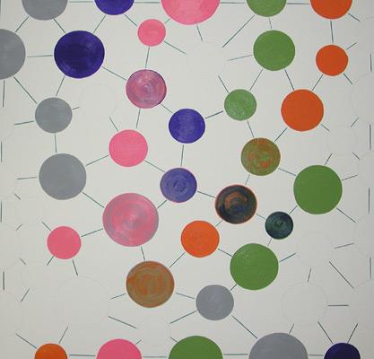 Marta Marce: Untitled, 2003