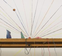 Exhibition: Cromocosmic, Kunsthalle CCA Andratx Mallorca. Spain / 5