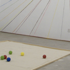 Exhibition: Cromocosmic, Kunsthalle CCA Andratx Mallorca. Spain / 6
