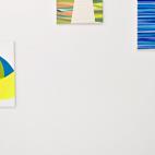 Exhibition: Punto . Aparte, Al Borde Galeria / Abstraction Tropico