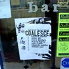 Exhibition: Coalesce, Palma Dotze. Barcelona, Spain / 3