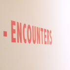 Exhibition: Encounters