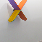 Exhibition: Jouable, Galeria Moriarty. Madrid, Spain / 4