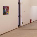 Exhibition: Cromocosmic, Kunsthalle CCA Andratx Mallorca. Spain / 10