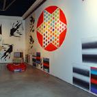 Exhibition: Coalesce, Palma Dotze. Barcelona, Spain / 1