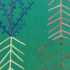 Work Seeds (growing on paper 2)