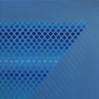 Work Tabula Rasa (Blue hues)