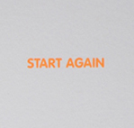 Project: Start again (2004) /