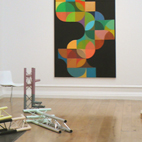 Exhibition: Games & Theory, South London Gallery. London / 1