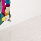 Exhibition: Punto . Aparte, Al Borde Galeria / View 2