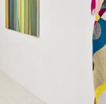 Exhibition: Punto . Aparte, Al Borde Galeria / View 3