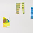 Exhibition: Punto . Aparte, Al Borde Galeria / View 5